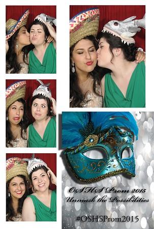 OSHS Prom 2015
