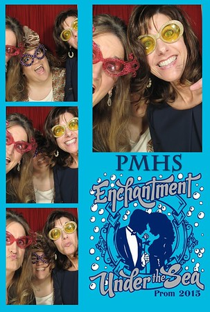 PMHS Prom 2015