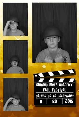 Singing River Academy 2015