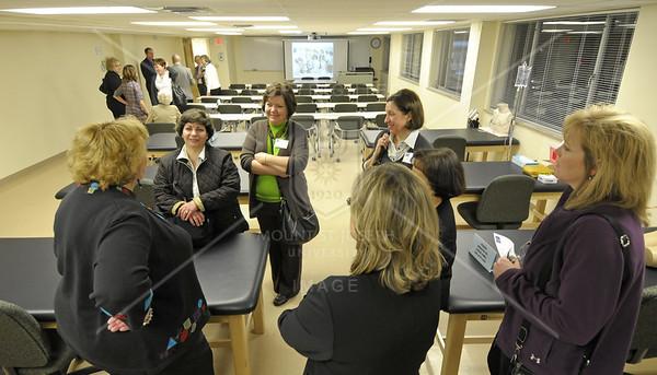 Alumni Nursing Event