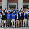 TEPS members from the Class of 2011, taken November 2008