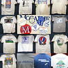 A sampling of Rivalry Week T-shirts from their origins at McCallie in 1986 to the 2010 versions, along with a random assortment of buttons in the middle. Special thanks to Robin Miller (wife of Dean of Student Life Bob Bires), Hank Bramblet '05 and B.B. Branton for their loaning of T-shirts to the cause!