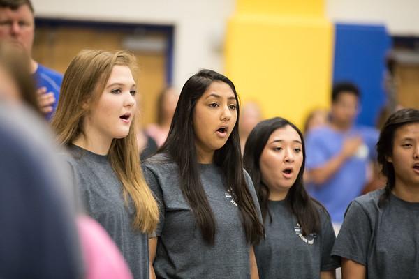 Choir/Orchestra/Band