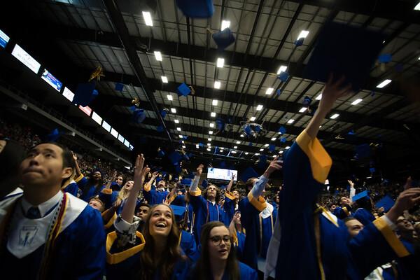 FHS Graduation 2016