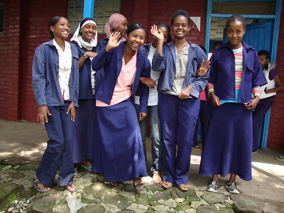 Ada Model Secondary School
