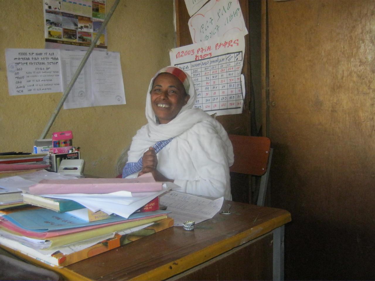 School Director