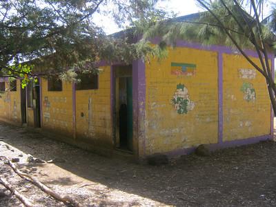 Andinet Elementary School