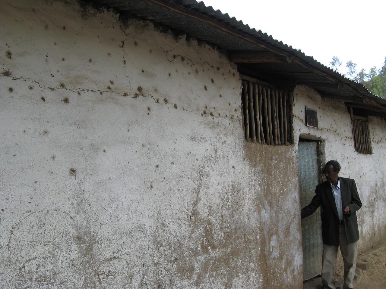Older classroom