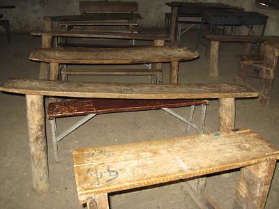 Inside that classroom