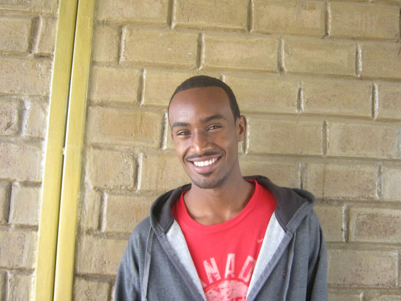 The School Link Coordinator.