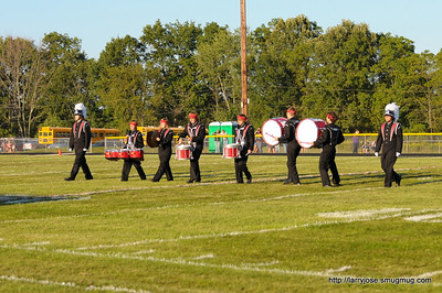 Addison High School Marching Band