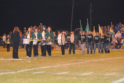 North Adams Marching Band