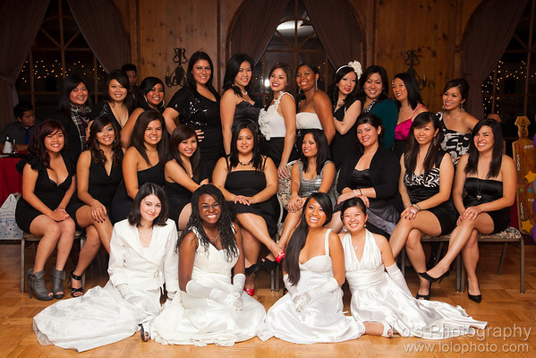 Delta Zeta Kappa - Fall Formal 2010