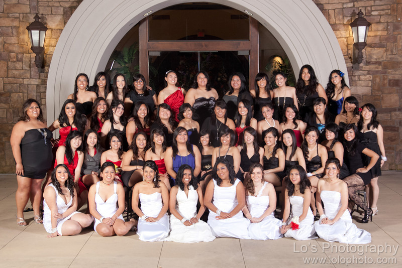 Tau Theta Pi - Alpha Chapter - Formals 2010