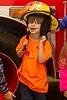 Mansfield 1st EPC Preschool - Fire Station Field Trip - October 23, 2018