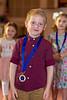 2019 Mansfield 1st EPC Preschool - Graduation Photos
