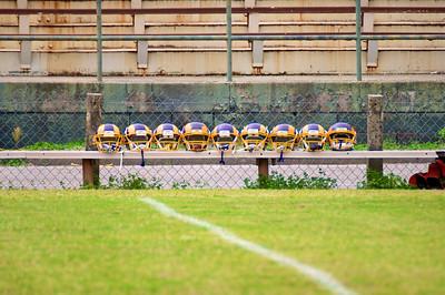 Gadsden Homecoming Football 19