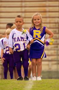 Gadsden Homecoming Football 46