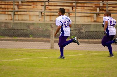 Gadsden Homecoming Football 5