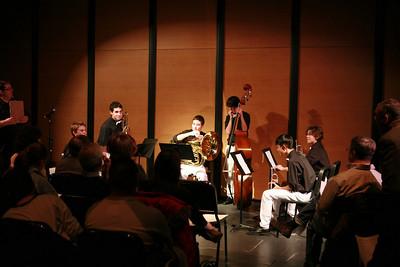 Ensemble Concert 2010