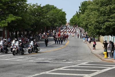 Memorial Day Parade 2009