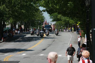 Memorial Day Parade - 2010