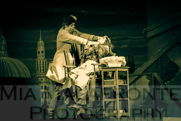 WHS- Sweeny Todd