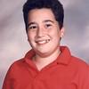 Frankie, 6th Grade, Davidson Academy