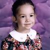 Olivia, Kindergarden, age 5