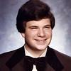 1979 Graduation Picture {1979}
