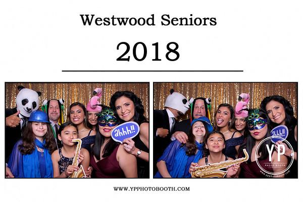 Seniors of Westwood (5/24/2018)