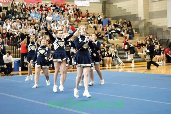 Sheridan (3A Varsity)