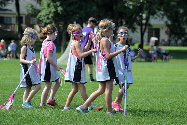 Coaching IGLA 8U Fall 2018