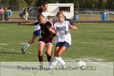 PRHS vs Freeport 9/22/2010