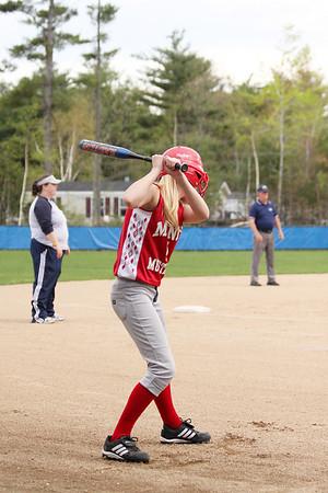 Softball: Middle School 5.8.08 (boys baseball also)