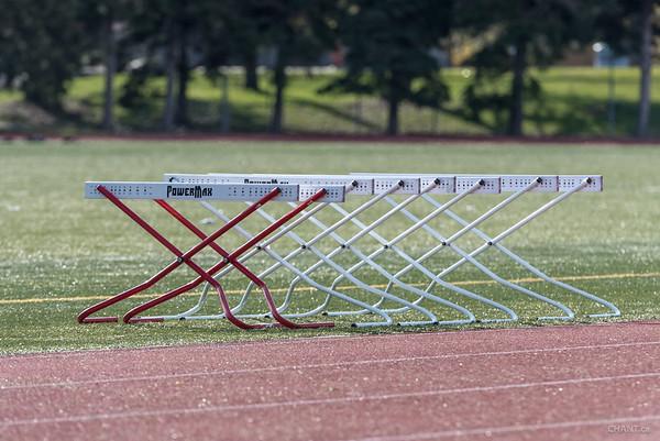 TDESAA Track & Field