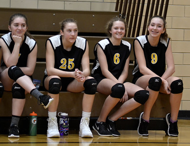WMS Volleyball 2018