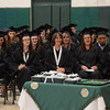 Gillian Jones/North Adams Transcript <br /> McCann Technical High School celebrated 30 graduates in a ceremony for their post secondary programs Monday night in the school auditorium.
