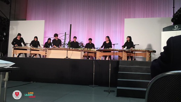 Kono Oto Tomare! Koto Competition, Winning Performance
