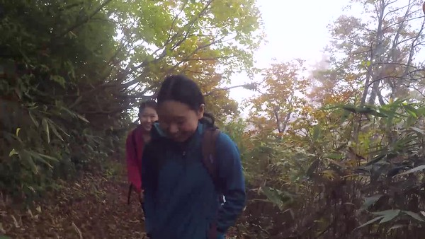 Expeditions at YIS - Gr. 9, 2017