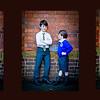 School photo montage 2