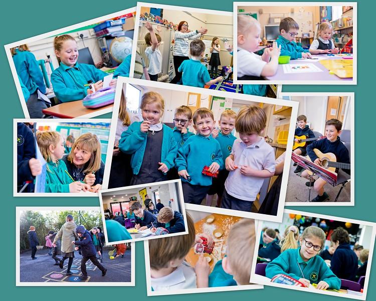 Naseby Classrooms 2020