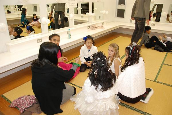 OCSI Christmas Program 2011