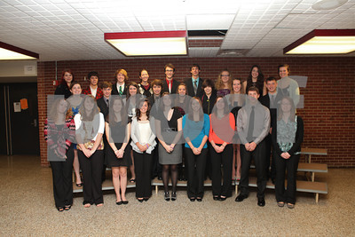 NHS Induction 11/22/11
