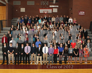 Class of 2012 Group Photo