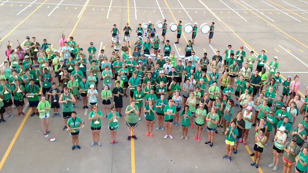 2014-08-20 - Fight Song