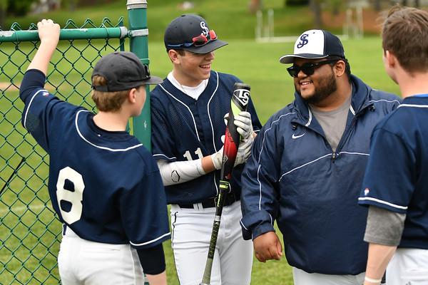 Freshman Baseball