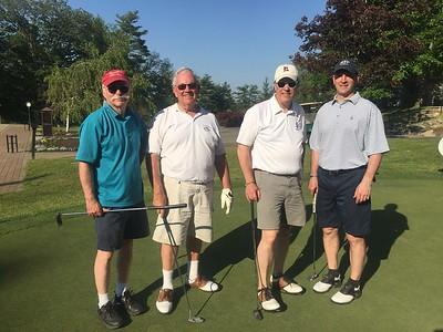 Ray Carey '67 Diversity Fund Golf Tournament!
