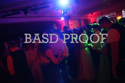 Prom 2017- Details and Dancing