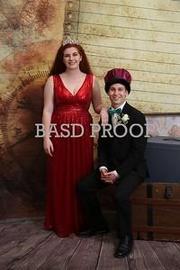 Prom 2017 Posed
